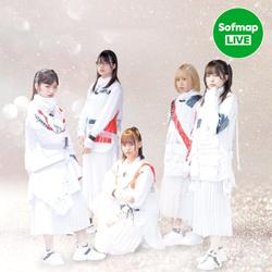 "CHERRY GIRLS PROJECT 6thシングル ""幻日""発売記念 無観客LIVE配信&オンライン特典会"