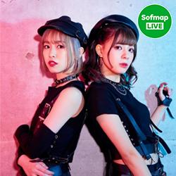 Mi☆nA New Single『Stormy』発売記念 オンライン特典会