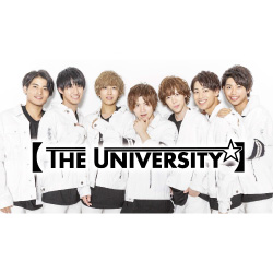 【THE UNIVERSITY】CHANNEL