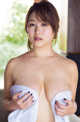西田麻衣『裸のヴィーナス』DVD・BD発売記念イベント